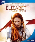 Elizabeth: The Golden Age - French Movie Cover (xs thumbnail)