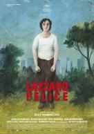 Lazzaro felice - Italian Movie Poster (xs thumbnail)