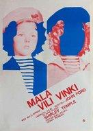Wee Willie Winkie - Yugoslav Movie Poster (xs thumbnail)