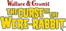 Wallace & Gromit in The Curse of the Were-Rabbit - Logo (xs thumbnail)