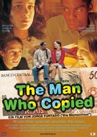 Homem Que Copiava, O - German Movie Poster (xs thumbnail)