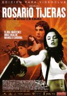 Rosario Tijeras - Spanish Movie Poster (xs thumbnail)