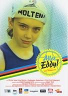 Allez, Eddy! - Belgian Movie Poster (xs thumbnail)