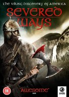 Severed Ways: The Norse Discovery of America - British Movie Cover (xs thumbnail)