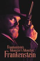 Frankenstein's Monster's Monster, Frankenstein - Movie Poster (xs thumbnail)