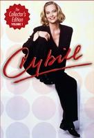 """Cybill"" - DVD cover (xs thumbnail)"