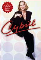 """Cybill"" - DVD movie cover (xs thumbnail)"