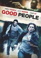 Good People - Dutch Movie Poster (xs thumbnail)