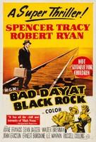 Bad Day at Black Rock - Australian Movie Poster (xs thumbnail)
