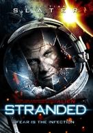 Stranded - DVD cover (xs thumbnail)