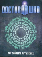"""Doctor Who"" - DVD cover (xs thumbnail)"