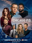 """""""Chicago PD"""" - Movie Poster (xs thumbnail)"""