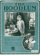 The Hoodlum - Movie Poster (xs thumbnail)
