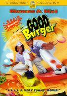 Good Burger - DVD cover (xs thumbnail)