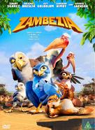 Zambezia - British DVD cover (xs thumbnail)
