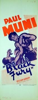 Black Fury - Movie Poster (xs thumbnail)