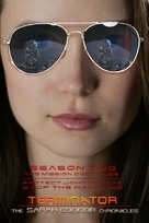 """Terminator: The Sarah Connor Chronicles"" - British Movie Poster (xs thumbnail)"