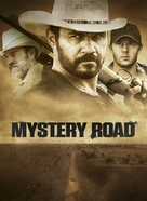 Mystery Road - DVD cover (xs thumbnail)