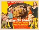 Follow the Leader - Movie Poster (xs thumbnail)