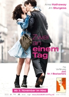 One Day - German Movie Poster (xs thumbnail)