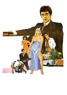 Scarface - Key art (xs thumbnail)