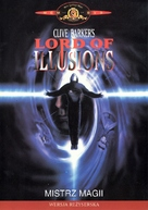 Lord of Illusions - Polish Movie Cover (xs thumbnail)