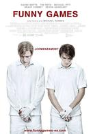 Funny Games U.S. - Spanish Movie Poster (xs thumbnail)