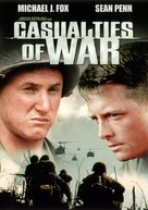 Casualties of War - Movie Cover (xs thumbnail)