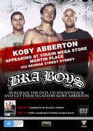 Bra Boys - Australian Movie Poster (xs thumbnail)
