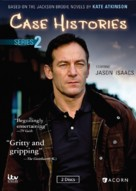 """Case Histories"" - DVD movie cover (xs thumbnail)"