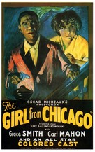 The Girl from Chicago - Movie Poster (xs thumbnail)