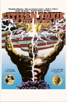 Citizen Toxie: The Toxic Avenger IV - Movie Poster (xs thumbnail)