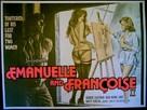 Emanuelle e Françoise le sorelline - British Movie Poster (xs thumbnail)