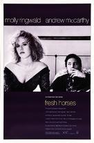 Fresh Horses - Movie Poster (xs thumbnail)