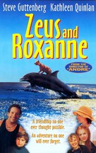Zeus and Roxanne - VHS cover (xs thumbnail)