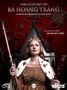 """The White Queen"" - Vietnamese Movie Poster (xs thumbnail)"