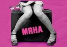 Dirty Girl - Slovenian Movie Poster (xs thumbnail)