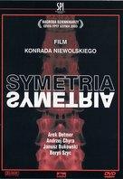 Symetria - Polish Movie Poster (xs thumbnail)
