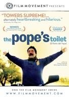 El baño del Papa - Movie Cover (xs thumbnail)