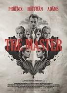 The Master - Turkish Movie Poster (xs thumbnail)