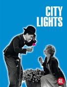 City Lights - Belgian Movie Cover (xs thumbnail)