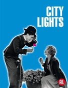 City Lights - Belgian Movie Cover (xs thumbnail)