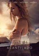 Acantilado - Spanish Movie Poster (xs thumbnail)