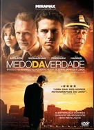 Gone Baby Gone - Brazilian DVD movie cover (xs thumbnail)