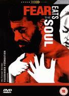 Angst essen Seele auf - British DVD movie cover (xs thumbnail)