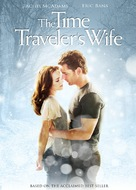The Time Traveler's Wife - Movie Cover (xs thumbnail)