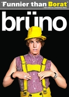 Brüno - Movie Cover (xs thumbnail)