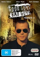"""Good Guys Bad Guys"" - Australian DVD movie cover (xs thumbnail)"