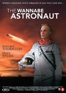 The Astronaut Farmer - Dutch Movie Cover (xs thumbnail)