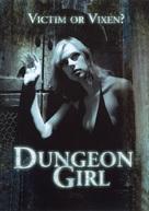 Dungeon Girl - Movie Poster (xs thumbnail)